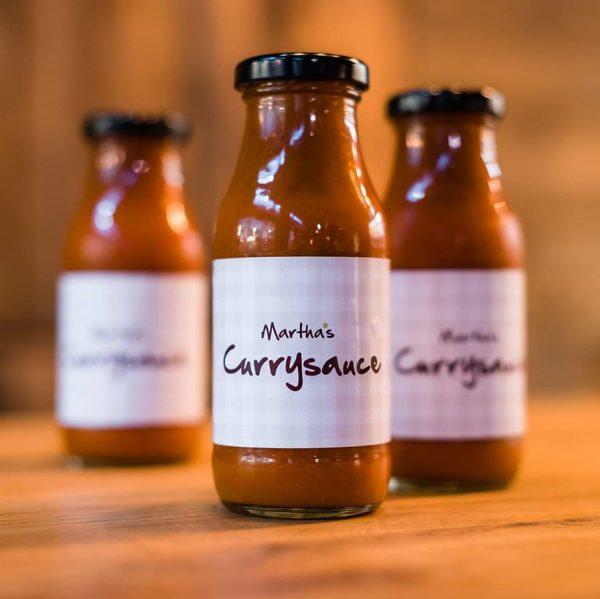 Curry Sause - selbstgemacht - Online kaufen