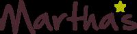 Logo Marthas 18_braun